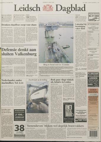Leidsch Dagblad 1994-10-21