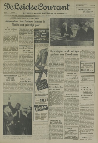 Leidse Courant 1964-06-26