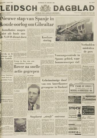 Leidsch Dagblad 1966-01-22