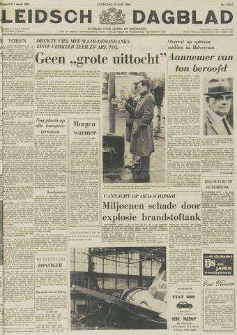 Leidsch Dagblad 1968-06-29