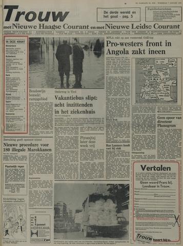 Nieuwe Leidsche Courant 1976-01-07
