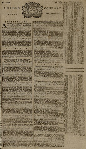 Leydse Courant 1808-12-09