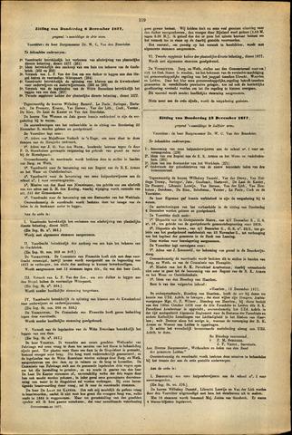 Handelingen van de Raad 1877-12-06