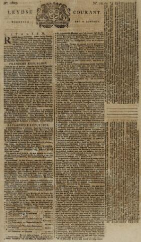 Leydse Courant 1805-01-23