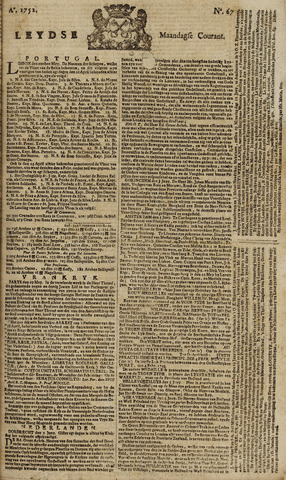 Leydse Courant 1752-06-05