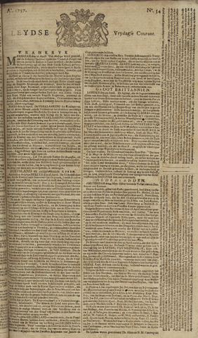 Leydse Courant 1757-05-06