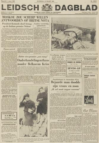 Leidsch Dagblad 1961-03-25