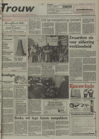 Nieuwe Leidsche Courant 1980-12-24