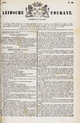 Leydse Courant 1879-03-12