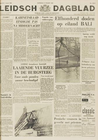 Leidsch Dagblad 1963-03-23