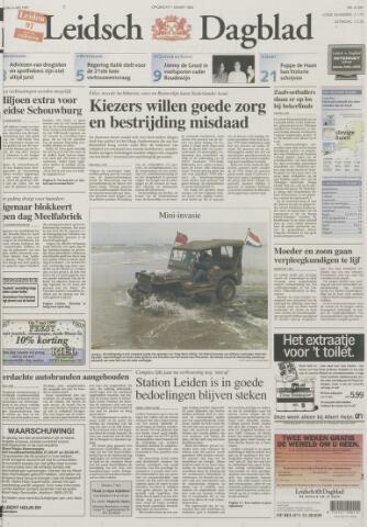 Leidsch Dagblad 1997-05-06