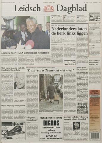 Leidsch Dagblad 1994-02-17