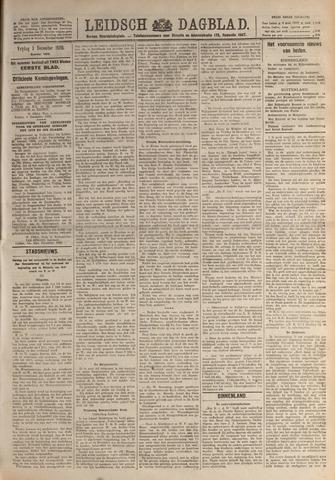Leidsch Dagblad 1920-12-03