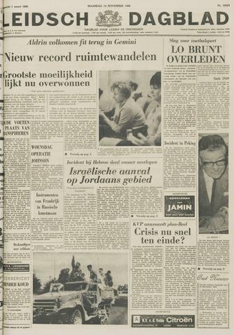 Leidsch Dagblad 1966-11-14