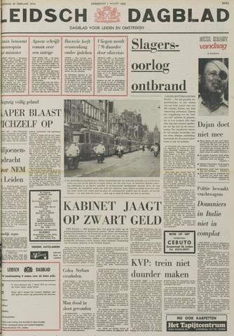 Leidsch Dagblad 1974-02-20