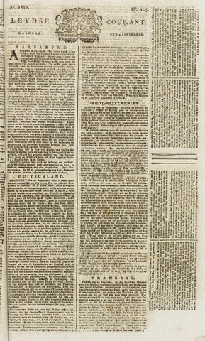 Leydse Courant 1822-09-02