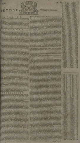 Leydse Courant 1743-05-24