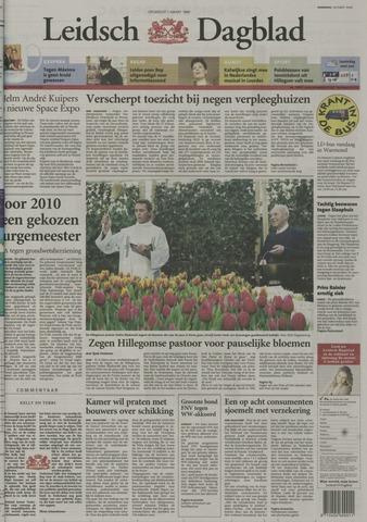 Leidsch Dagblad 2005-03-23