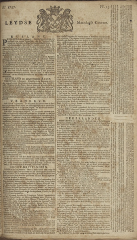 Leydse Courant 1757-02-02