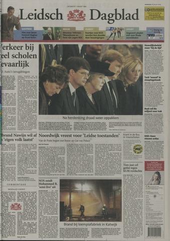 Leidsch Dagblad 2005-01-26