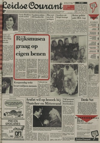 Leidse Courant 1988-12-19