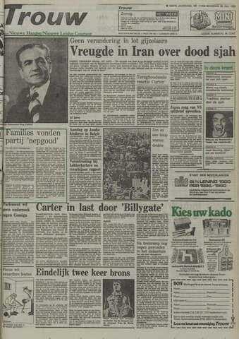 Nieuwe Leidsche Courant 1980-07-28