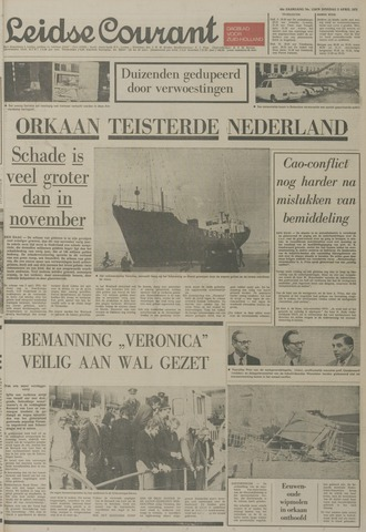 Leidse Courant 1973-04-03