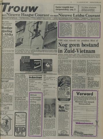 Nieuwe Leidsche Courant 1975-04-29
