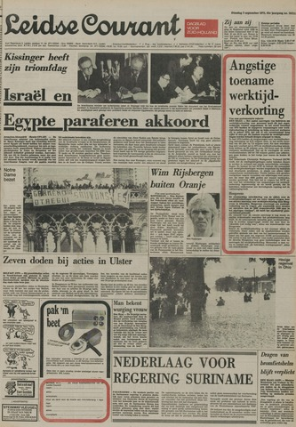 Leidse Courant 1975-09-02