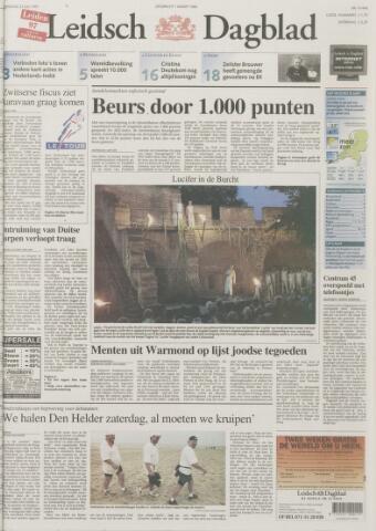 Leidsch Dagblad 1997-07-23