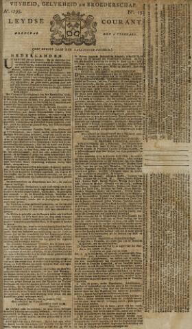 Leydse Courant 1795-02-04