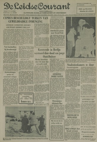 Leidse Courant 1963-12-27