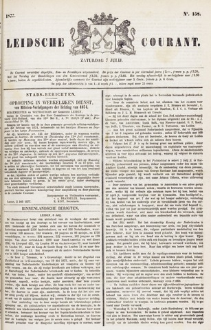 Leydse Courant 1877-07-07