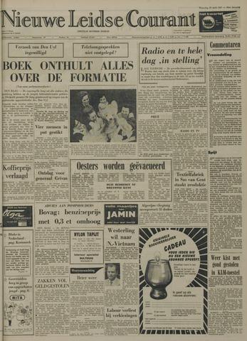 Nieuwe Leidsche Courant 1967-04-12