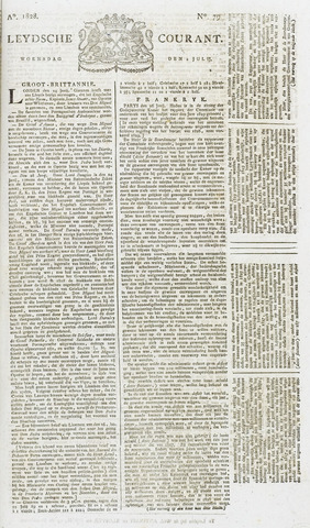 Leydse Courant 1828-07-02