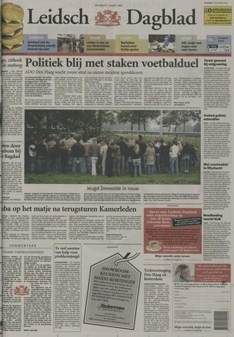 Leidsch Dagblad 2004-10-18