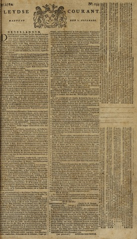 Leydse Courant 1782-11-11