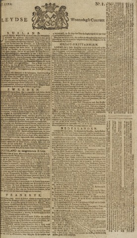 Leydse Courant 1771-07-10