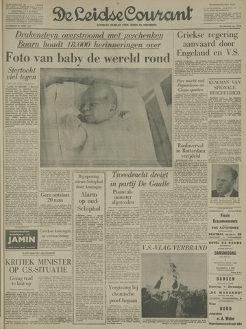 Leidse Courant 1967-04-29