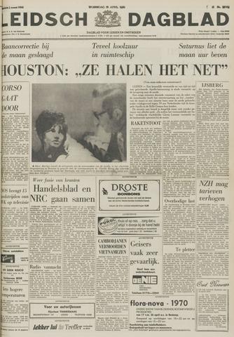 Leidsch Dagblad 1970-04-15