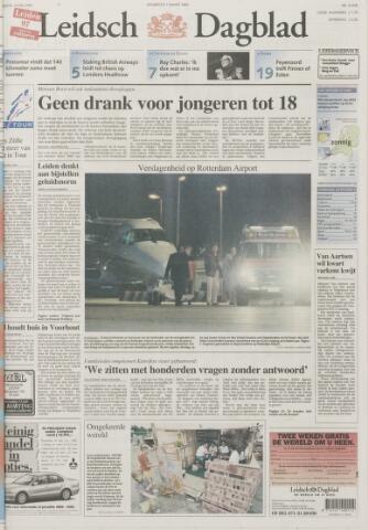 Leidsch Dagblad 1997-07-10