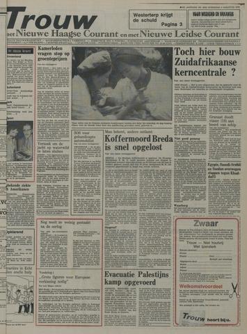 Nieuwe Leidsche Courant 1976-08-04