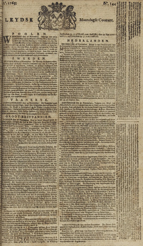 Leydse Courant 1765-12-02