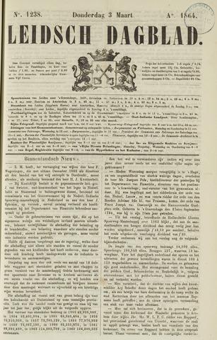 Leidsch Dagblad 1864-03-03