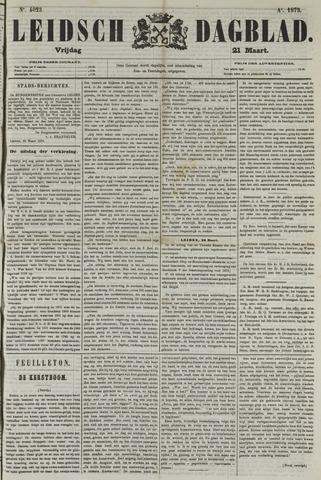Leidsch Dagblad 1873-03-21