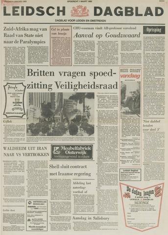 Leidsch Dagblad 1980-01-04