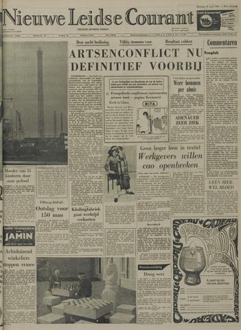 Nieuwe Leidsche Courant 1967-04-15