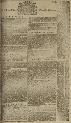 Leydse Courant 1765-07-10
