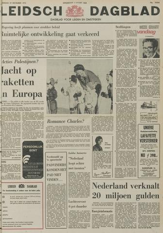 Leidsch Dagblad 1973-12-29