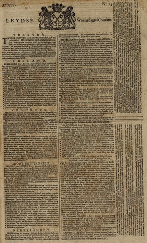 Leydse Courant 1777-01-29